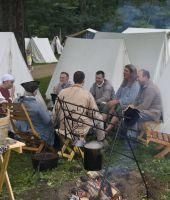 Twilight Encampment
